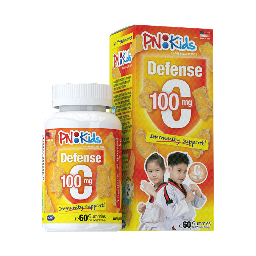 PNKids Defense C 100mg